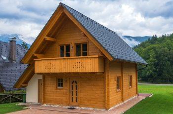zaščita lesenih objektov